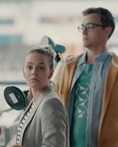 AXA Commercial