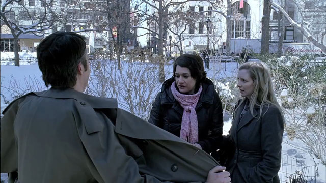Tribeca Film | Flasher